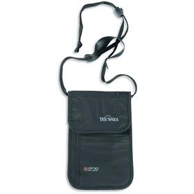 Tatonka Skin portemonnee RFID B zwart